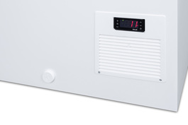 NOVA22PDC Freezer