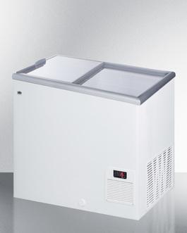 NOVA22 Freezer Angle