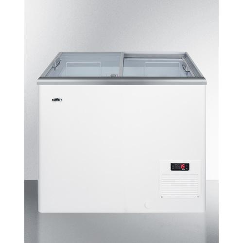 NOVA22 Freezer Front