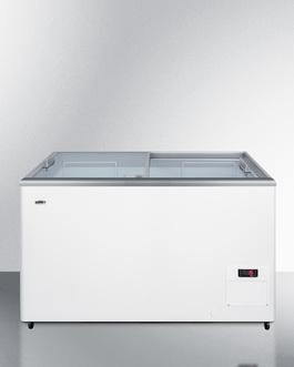 NOVA35 Freezer Front