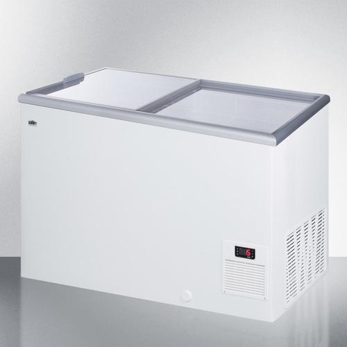 NOVA35 Freezer Angle
