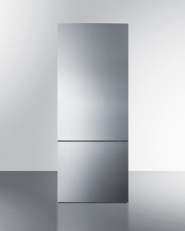 FFBF279SS Refrigerator Freezer Front