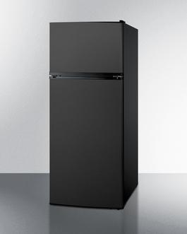 FF1161KS Refrigerator Freezer Angle