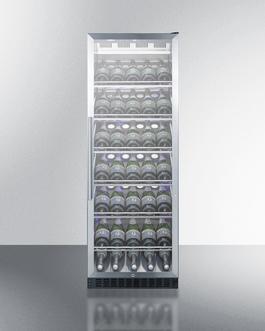 SCR1401CHCSS Wine Cellar Full