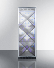 SCR1401X Wine Cellar Front