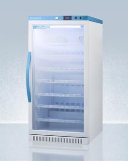 ARG8PV Refrigerator Angle