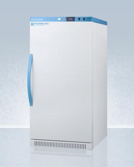 ARS8PV Refrigerator Angle