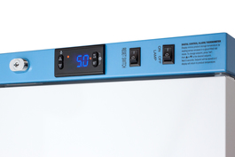 ARS8PV Refrigerator Controls