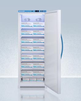 ARS12PV Refrigerator Full