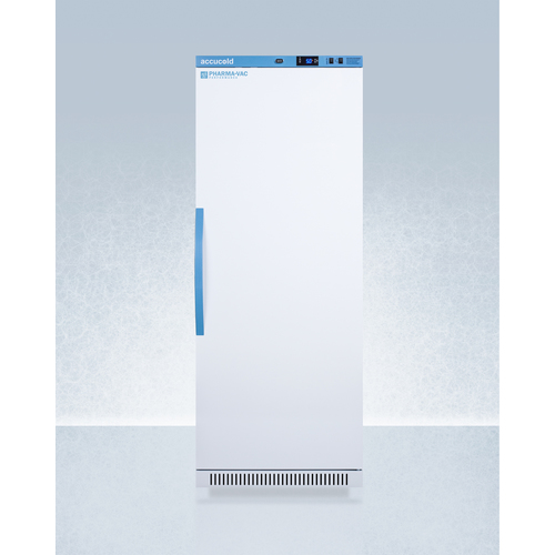ARS12PV Refrigerator Front