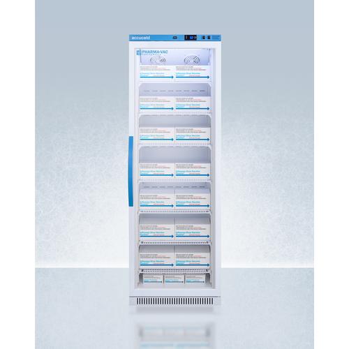 ARG15PV Refrigerator Full