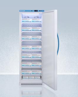 ARS15PV Refrigerator Full