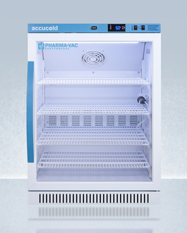 ARG6PV Refrigerator Front