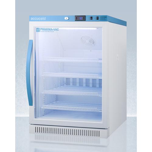 ARG6PV Refrigerator Angle