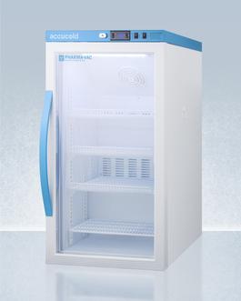 ARG3PV Refrigerator Angle