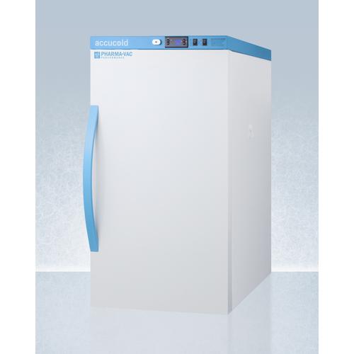 ARS3PV Refrigerator Angle