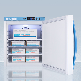 ARS1PV Refrigerator Full