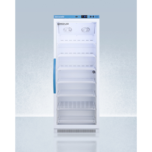 ARG12ML Refrigerator Front