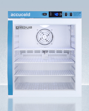 ARG1ML Refrigerator Front