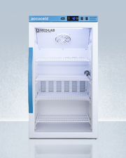 ARG3ML Refrigerator Front