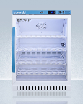 ARG6ML Refrigerator Front