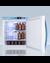ARS1ML Refrigerator Full