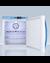 ARS1ML Refrigerator Open