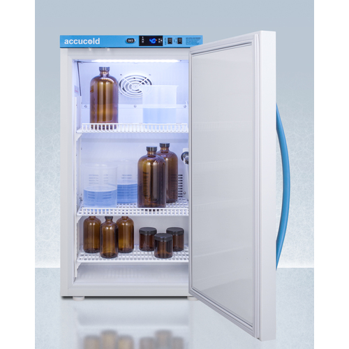 ARS3ML Refrigerator Full