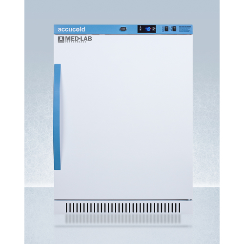 ARS6ML Refrigerator Front