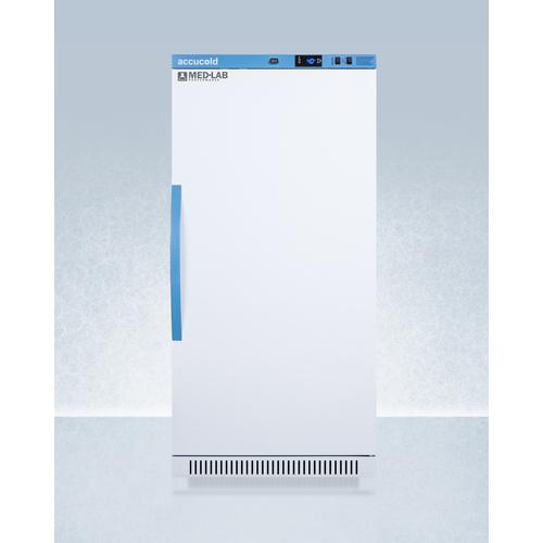 ARS8ML Refrigerator Front