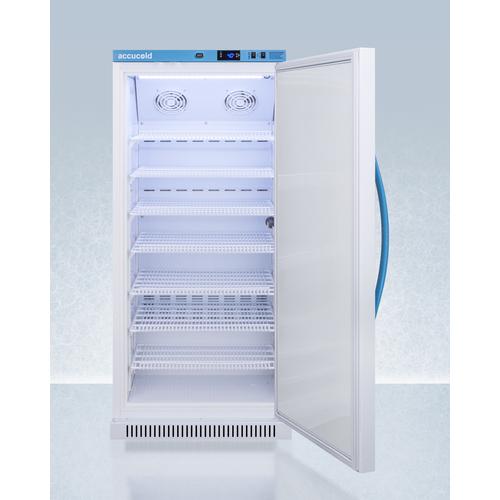 ARS8ML Refrigerator Open