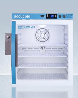 ARG1PV Refrigerator Pyxis