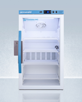 ARG3PV Refrigerator Pyxis