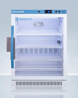 ARG6PV Refrigerator Pyxis