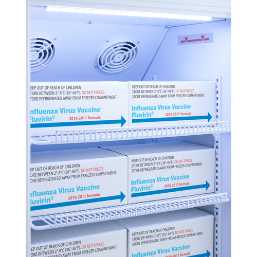 ARG12PV Refrigerator Shelves