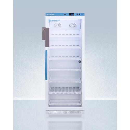 ARG12PV Refrigerator Pyxis