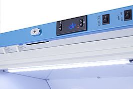 ARG15PV Refrigerator Alarm