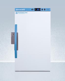 ARS3PV Refrigerator Pyxis