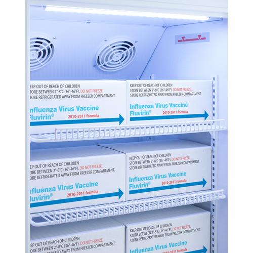 ARS3PV Refrigerator Shelves