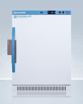 ARS6PV Refrigerator Pyxis