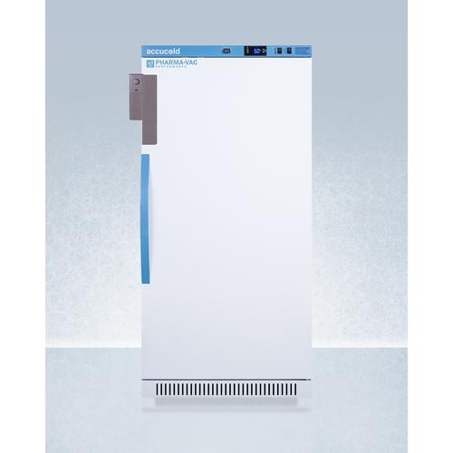 ARS8PV Refrigerator Pyxis