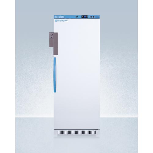 ARS12PV Refrigerator Pyxis