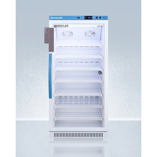 ARG8ML Refrigerator Pyxis