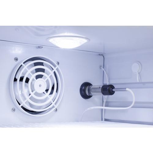 ARG1ML Refrigerator Probe
