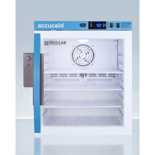 ARG1ML Refrigerator Pyxis