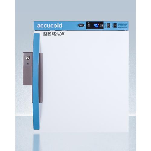 ARS1ML Refrigerator Pyxis