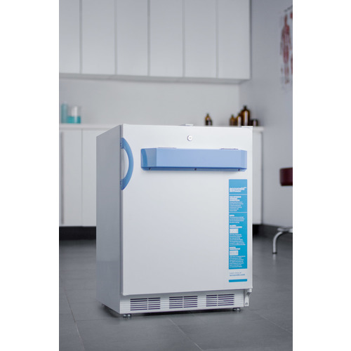 VT65MLBIMED2ADA Freezer Set
