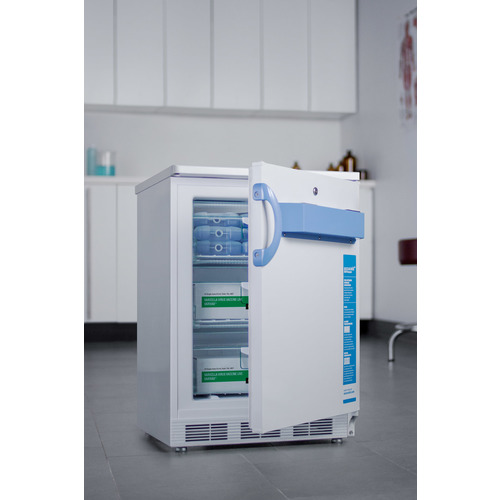 VT65MLBIMED2 Freezer Set