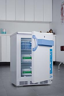 VT65MLBIMED2 Freezer Set