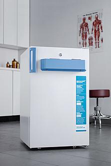 FS407LBI7MED2ADA Freezer Set